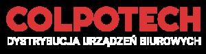 COLPOTECH - Dystrybucja urządzeń biurowych i klimatyzacji