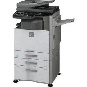Urządzenia kolorowe Sharp MX-2614N